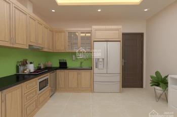 Cần bán nhà Tây Hồ - Hà Nội, 56,5m2 x 5,5 tầng = 300m2, có thang máy, 6 phòng ngủ, ô tô đỗ cửa