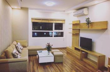 Bán 2 căn hộ Golden Palace Mễ Trì DT 118m2 và 141m2, 3 PN và 2VS, giá 29 triệu /m2, nhà sửa đẹp