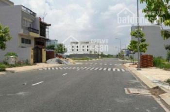 Bán đất MT đường Thích Quảng Đức, Phú Nhuận, full thổ cư, SHR. TT 2.3 tỷ/100m2, LH 0797924271
