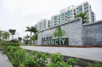 Căn hộ cao cấp Canal Park, Hà Nội Garden City, cách Aeon Long Biên 2km