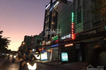 Bán nhà MT đường Số 30 - Lê Đức Thọ, P6, DT 5,7x35m công nhận 246m2 68tr/1 m2, 3 lầu, LH 0968686957