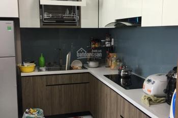 Chính chủ cần bán căn chung cư Richstar - Tân Phú, DT: 93m2, lock RS5.18.08, căn góc, đông tứ trạch