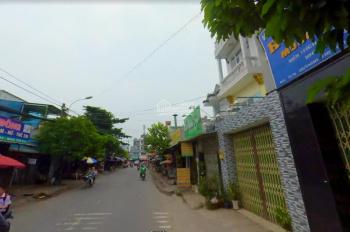 Bán gấp nhà mặt tiền KD Huỳnh Thị Hai, Tân Chánh Hiệp, Q12. 4x22m, cấp 4 gác lửng, giá 5,7 tỷ