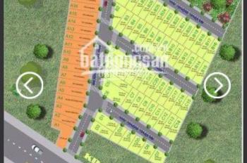 Mở bán đất dự án KDC Đại Phú, Trần Đại Nghĩa, Bình Chánh giá chỉ 1,6 tỷ/nền, SHR, XDTD 0907931358