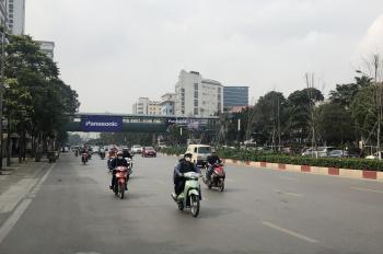190m2 mặt phố Phạm Văn Đồng, Bắc Từ Liêm sát An Bình City bán gấp 12xtr/m2