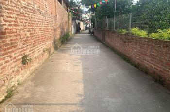 Bán đất đẹp diện tích 62m2 tại thôn Quan Âm, xã Bắc Hồng, huyện Đông Anh