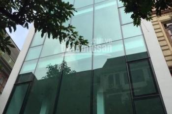 Chính chủ bán gấp tòa nhà phố Hoàng Cầu 75m2, MT 6m 10 tầng thang máy