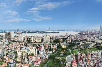 Bán gấp căn 3PN, 118m2, ban công Đông Nam, dự án Kosmo Tây Hồ, giá 4,2 tỷ, liên hệ 0325144344