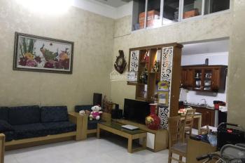 Bán nhà trong mặt ngõ Nguyễn Đức Cảnh
