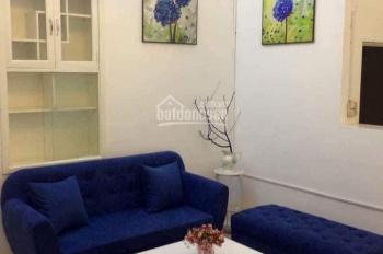 Bán nhà giá rẻ khu trung tâm Ba Đình, ngõ 285 Đội Cấn giá 2.55 tỷ. LH 0976481468 Viên Nguyễn