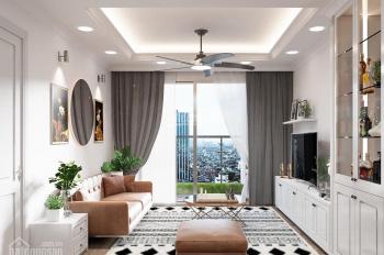 Chính chủ nhà mình cho thuê chung cư Florence Mỹ Đình. Giá 8 triệu/tháng