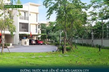 Còn 1 căn ngoại giao song lập 12.4 tỷ/lô biệt thự Hà Nội Garden City ở luôn, miễn 5 năm phí dịch vụ