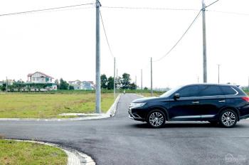 Bán đất mặt đường quốc gia ven biển 60m ngay trung tâm xã Cương Gián, Xuân Liên, Hà Tĩnh đầu tư tốt