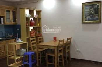 Chính chủ cần bán căn hộ DT 45m2 1PN full nội thất - giá: 780 triệu tại HH3 Linh Đàm LH 0988797665