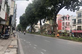 Bán nhà mặt phố Kim Mã, Ba Đình 70m2x5T mặt tiền 5m kinh doanh đắc địa 28.5 tỷ