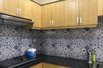 Cần cho thuê gấp căn hộ Thanh Niên 236 Điện Biên Phủ, Q. Bình Thạnh, giá 11.5tr/tháng 2PN, full đồ