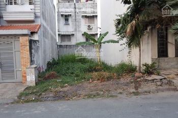 Bán gấp đất Huỳnh Thị Hai, Tân Chánh Hiệp, Q12, có SHR. DT: 53.5m2, chỉ: 1.68 tỷ, LH: 0981404281