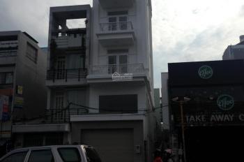 Cần cho thuê MT Nguyễn Ảnh Thủ, DT 8x30m, trệt 4 lầu, thang máy, giá 115 triệu, LH 0901401597