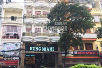 Bán nhanh nhà mặt tiền Hồ Văn Huê. Khu áo cưới sầm uất nhất Sài Gòn