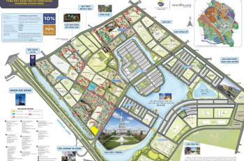 Cho thuê căn hộ Vinhome Ocean Park