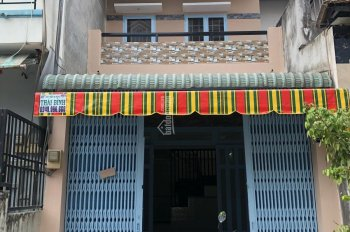 Bán nhà hẻm 413/. / Lê Văn Quới, Bình Tân