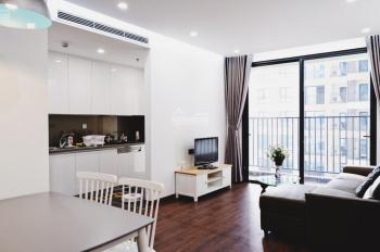 Chính chủ cho thuê căn hộ chung cư Nghĩa Đô, 2 phòng ngủ, full đồ đẹp, giá 8tr/th, 0941238979