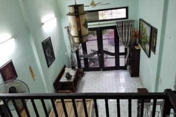 Bán nhà đẹp xây mới ở phố Huỳnh Thúc Kháng, Hà Đông ngõ thông, ô tô đỗ cửa (3T x 34m2), 0965623163