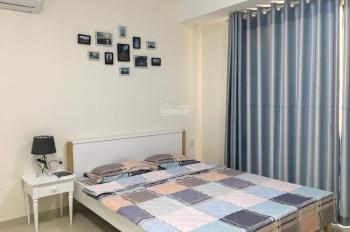 Cho thuê căn hộ officetel M-One Nam SG Quận 7, DT 30m2, full nội thất, giá 8tr/th. LH 0902815254