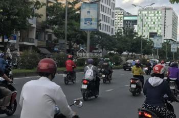 Bán tòa nhà 6 lầu, góc 2 mặt tiền đường An Dương Vương - Lê Hồng Phong, Quận 5, HD thuê 110tr/th