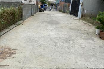 Bán đất HXH 6m đường Số 6, P. Bình Trưng Đông, Q2. LH: 0908385777