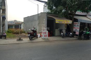 Bán đất thổ cư, MT Lê Thị Hà, Tân Xuân, Hóc Môn, sổ hồng riêng, liên hệ: 0903 674 641