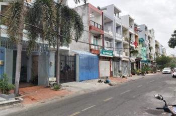 Cho thuê nhà nguyên căn khu Tên Lửa - Bình Tân