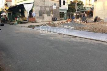 Cần bán thửa đất MT đẹp, Nguyễn Văn Bứa, Xuân Thới Sơn, HM, đường nhựa 12m, DT: 120m2, giá: 1 tỷ