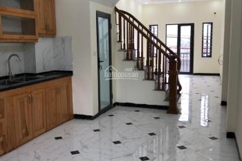 Bán nhà phân lô phố Vĩnh Hưng - Hoàng Mai - Hà Nội, DT: 42m2 * 5 tầng. Thiết kế ô tô 7 chỗ vào nhà