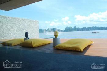 Tôi Hương chính chủ cần bán gấp căn biệt thự trực diện mặt biển tại Tuần Châu Hạ Long, 0945880866