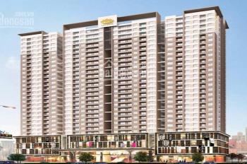 Tôi cần bán gấp suất ngoại giao căn hộ penthouse, tòa N01T1 Ngoại Giao Đoàn, Lạc Hồng Lotus 2