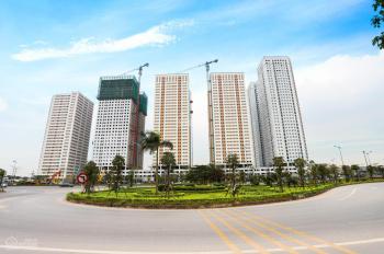Cần bán căn 1102 tòa Park 2 82.1m2 3PN, giá 1.437 tỷ. LH: 0987 562 417