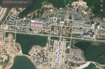 Bán đất biệt thự số lượng có hạn tại trung tâm du lịch Bãi Cháy 0967832228