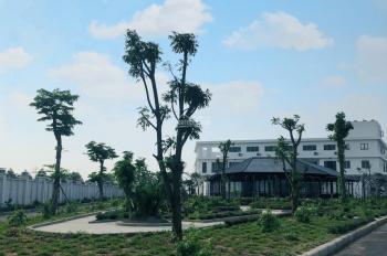 Bán đất ở tại đô thị, 10 tr/m2, sổ đỏ 100%, Mê Linh - Hà Nội, quan tâm LH: 0339 731 635