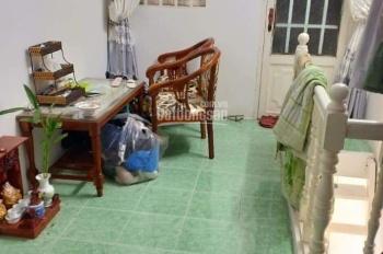 Bán nhà 1 trệt 2 lầu, nhà nhỏ xinh, Trần Quang Khải, Quận 1, TP HCM