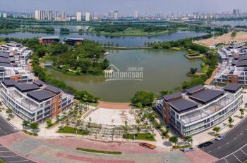 Chủ đầu tư mở bán shophouse Leparc Gamuda City, Yên Sở, Hoàng Mai, Hà Nội