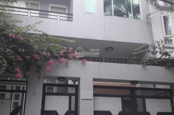 Cho thuê nhà đường Nguyễn Minh Hoàng, diện tích 8x18m, 1 trệt 3 lầu