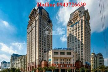 Cho thuê văn phòng giá rẻ từ 280.000đ tại Mễ Trì, Phạm Hùng, Nam Từ Liêm, Hà Nội, LH 0943726639
