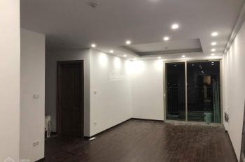 Cần bán căn hộ tại Mandarin Garden Tân Mai diện tích 87.3m2 đã hoàn thiện căn góc giá 2.65 tỷ