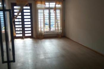 Cho thuê căn nhà 5 tầng trong ngõ 19 Trần Quang Diệu, diện tích 60m2 x 5 tầng, ngõ ô tô đỗ cửa