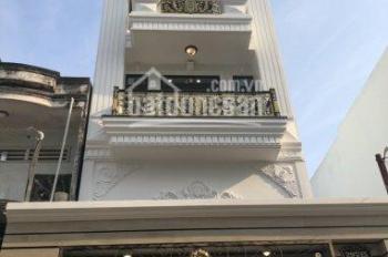 Bán nhà mặt tiền Bình Thới, Q11, DT: 3.8x16m, 3 tầng, giá 10.2 tỷ