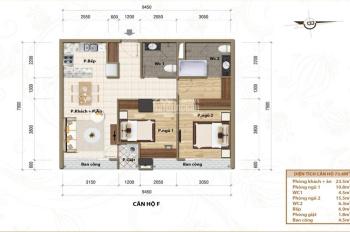 Bán căn hộ Minh Châu MT Lê Văn Sỹ, Quận 3, cam kết giá tốt nhất khu vực, 49 tr/m2. LH 0903 94 02 94