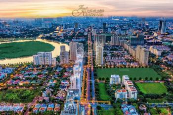 Phú Mỹ Hưng mở bán dự án The Antonia, TT 20% nhận nhà, chiết khấu 1% hoặc 2 năm phí quản lý