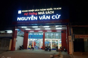 Bán nhà mặt tiền Phạm Hữu Lầu, P Phú Mỹ, liền kề Phú Mỹ Hưng. Hợp đồng thuê cao ổn định lâu dài
