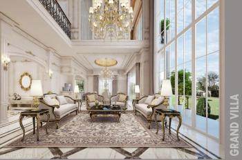 Bán gấp suất nội bộ penthouse The Golden Star, Quận 7, giá rẻ nhất thị trường, mua bao lời